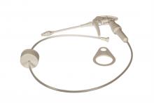 Suma schuimlans met slang en dop voor Extend D3 en Grill D9 | per stuk