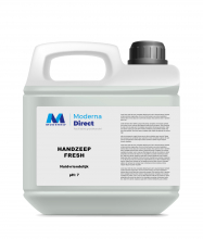 Sanitaire handzeep Fresh 5 liter | per stuk