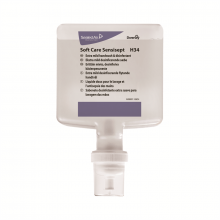 IntelliCare Sensisept H34 handreiniging en desinfect 1,3 liter | 4 stuks