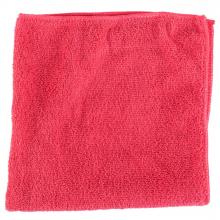 Microvezeldoek Unger professioneel rood | 10 stuks