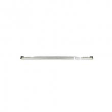 Unger S-rail + Rubber 35 cm | per stuk