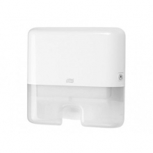 Dispenser mini Multifold 2-laags | per stuk