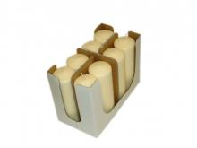 Stompkaars 200x70 mm | 8 stuks per doos