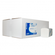Handdoekjes interfold cellulose 2-laags 32x22 cm | 20 x 160 stuks
