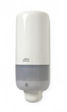 Dispenser schuimzeep handmatig S4 wit
