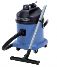 Waterzuiger Numatic WVD 570 blauw | per stuk