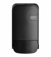 Dispenser Quartz toiletseatcleaner 400 ml zwart