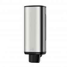 Dispenser schuimzeep handmatig S4 RVS