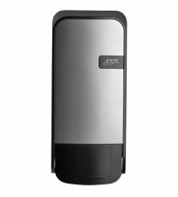 Dispenser Quartz foamzeep 1 liter zilver
