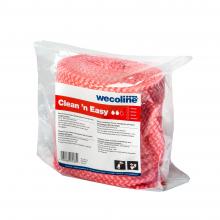 Clean 'n Easy sanitairdoeken navulling | 3x150 stuks