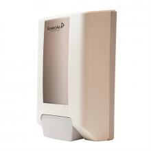 IntelliCare zeepdispenser wit keuken / handdesinfectie | bruikleen