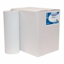 Onderzoektafelpapier 39 cm cellulose 2-laags 150 meter   6 rol