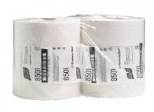 Toiletpapier maxi jumbo 2-laags 400 mtr | 6 rol per pak