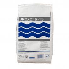 Broxo onthardingszout | 25 kg