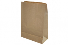 Papieren afvalzak type Vendor | 250 stuks
