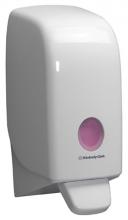 Dispenser Aquarius handreiniger vloeibaar en schuim