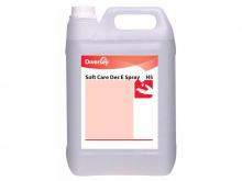 Soft Care desinfectiespray 5 liter | 2 stuks