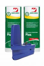 Starterpakket One2Clean Plus met automatische dispenser
