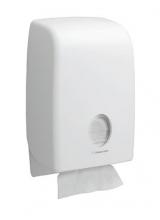 Dispenser Aquarius handdoekjes