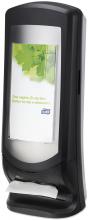 Tork Xpresssnap stand servetdispenser zwart N4 | bruikleen
