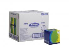 Kleenex facial tissue  kubus 3-laags wit | 12 x 56 stuks