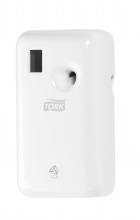 Dispenser luchtverfrisser Elevation  A1 wit