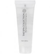The Spa tube Shampoo 30ml | 500 stuks