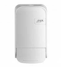 Dispenser Quartz toiletseatcleaner 400 ml wit