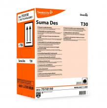 Suma vaatwas Des T30 safepack 10 liter | per stuk