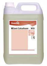 Sani Calcafoam periodieke sanitairreiniger 5 liter | 2 stuks