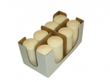 Stompkaars 150x80 mm | 8 stuks per doos