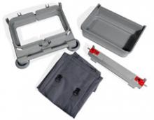 Hotelwagen Numatic kit NKA-100P | per stuk