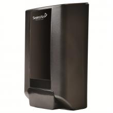 IntelliCare zeepdispenser zwart keuken / handdesinfectie | bruikleen