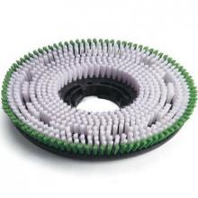 Schrobborstel Numatic polyscrub nylon 450 mm | per stuk