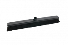 Taski zaalveger gemixed haar 60 cm zonder steel | per stuk