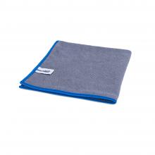 Microvezeldoek Wecoline allure antraciet - blauw | 10 stuks