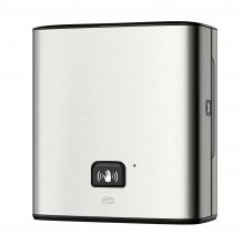 Dispenser handdoekrol sensor automatisch H1 RVS