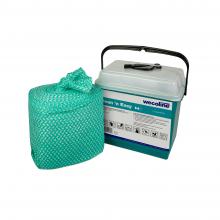 Clean 'n Easy desinfectiedoeken | 150 stuks in dispenseremmer