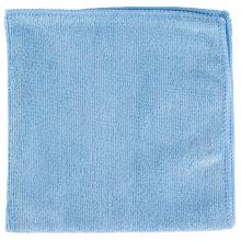 Microvezeldoek Unger professioneel blauw | 10 stuks