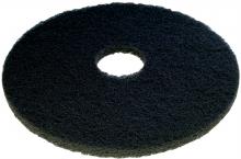 Taski vloerpads 3M Scotch Brite zwart | 5 stuks