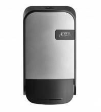 Dispenser Quartz toiletseatcleaner 400 ml zilver