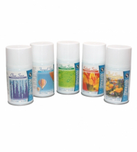 Luchtverfrisser navulling diverse geuren 243 ml | 10 stuks