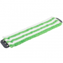 Vlakmophoes microvezel groen Unger | 5 stuks