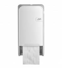 Dispenser Quartz toiletpapier doprol wit