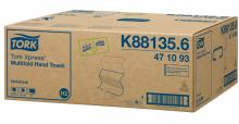 Handdoekjes Xpress multifold 1-laags H2 | 20 x 250 stuks