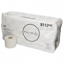 Toiletpapier 2-laags 400 vel | 36 rol per pak