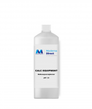 Calc equipment apparatuurontkalker 1 liter | 12 stuks