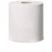 Toiletpapier Tork extra zacht  2-laags 400 vel wit | 10 x 4 rol per pak