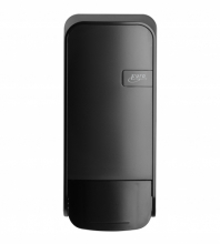 Dispenser Quartz foamzeep  1 liter zwart
