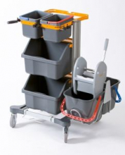 Materiaalkar Taski mini open rolemmer | per stuk